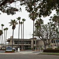 Long Beach Yacht Club, Сил-Бич