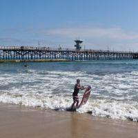 Seal Beach Pier, Сил-Бич
