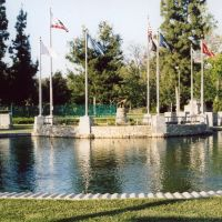 Lemon Park., Сими