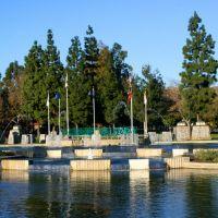 War Memorial, Сими
