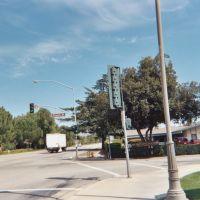 Church Street, Simi Valley, CA, Сими