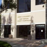 Simi Valley Courthouse, Сими