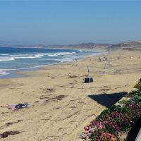 Best Western Sand City CA / Seaside Beach / Monterey State Beach, Сисайд