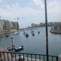 Malta, Сисайд