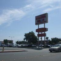 Stater Bros Supermarket, Стантон