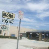 Stanton Villa Motel, Стантон