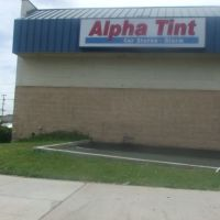 Alpha Tint Car Stereo and Alarm, Стантон