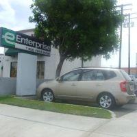 Enterprise Rent A Car, Стантон