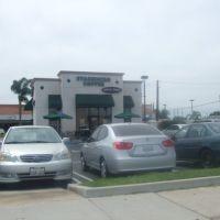 Starbucks Coffee Drive Thru, Стантон
