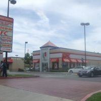 KFC Kentucky Fried Chicken, Стантон