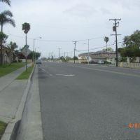 orangewood avenue, Стантон