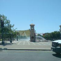 Stockton, California, Стоктон