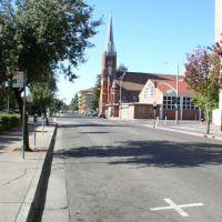St Marys, Стоктон