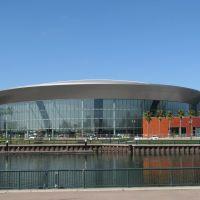 Arena, Sockton Ca., Стоктон
