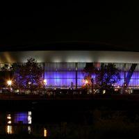 Stockton Arena, Стоктон