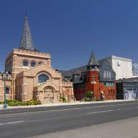 Saint Johns Anglican Church, 5/1/2013, Стоктон