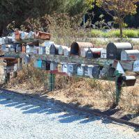 E-mail, why?, Сусалито