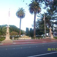 Parque Sausalito, CA, Сусалито