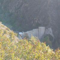 Sierra Madre Dam, Сьерра-Мадре