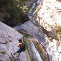 Little Santa Anita Canyon, Сьерра-Мадре