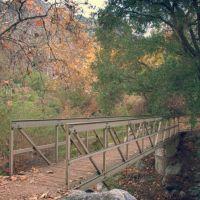 Bridge to Wilderness, Сьерра-Мадре