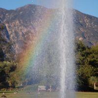I still believe in Rainbows, Сьерра-Мадре