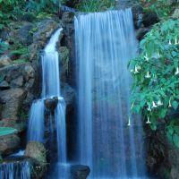 Dont go chasing waterfalls........, Сьерра-Мадре