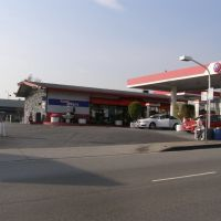 Pasadena 76 Gas Station, Сьерра-Мадре