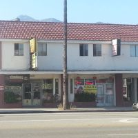 Massage in Pasadena, Сьерра-Мадре