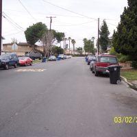 bonita street, Тастин