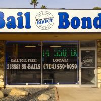 Bail Bonds Santa Ana, Тастин