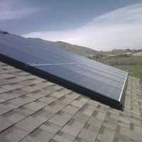 solar panel installation orange county, Тастин