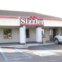 Sizzler, Темпл-Сити