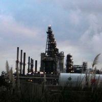 Refinery in Torrance, Торранц