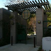 Fine wind Garden, Torrance, California., Торранц
