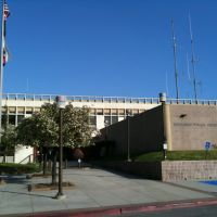 Torrance Police Dept. Torrance, California, Торранц