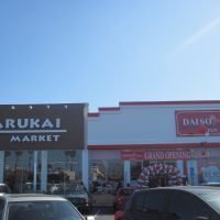 Daiso and Marukai in Torrance, Торранц