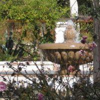Fountain, Флинтридж