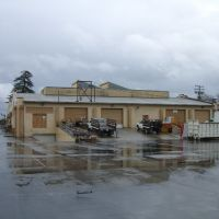 Former Fontana Citrus Assoc. Warehouse, Фонтана