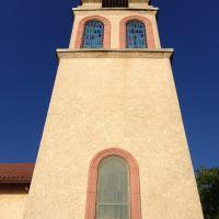 Resurrection Catholic Church, Фонтана