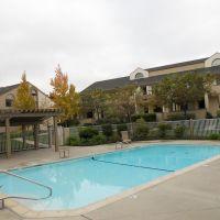 Walnut Place-Pool, Фремонт