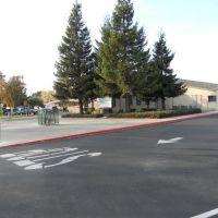 Parkmont Elementary Shcool, Фремонт