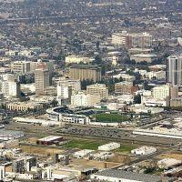 Downtown Fresno, Фресно