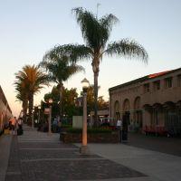 FULLERTON STATION - CALIFORNIA, Фуллертон
