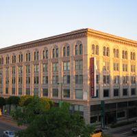 Chapman Building, Фуллертон
