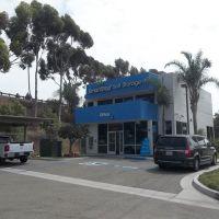SmartStop Self Storage Hawthorne, CA, Хавторн