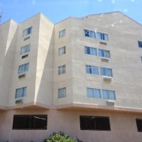 Ramada Hotel, CA San Diego Fwy, Хавторн
