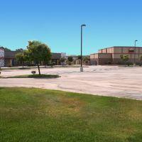 Juan de Anza School, Хавторн