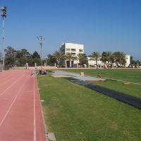 HBHS Track, Хантингтон-Бич