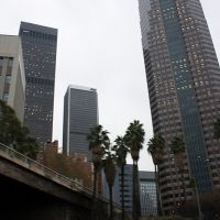 Downtown LA 3, Хантингтон-Бич